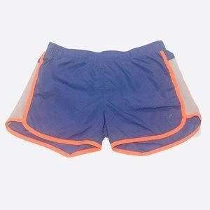 Old navy girls athletic shorts Sz 14